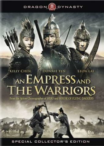 An Empress & the Warriors