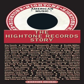 Amercian Music: The Hightone Records Story