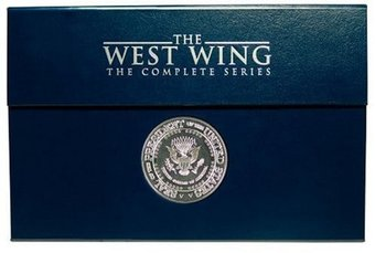 The West Wing - Complete Series (45-DVD)