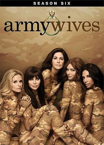 Army Wives - Complete 6th Season - Part 1 (3-DVD)