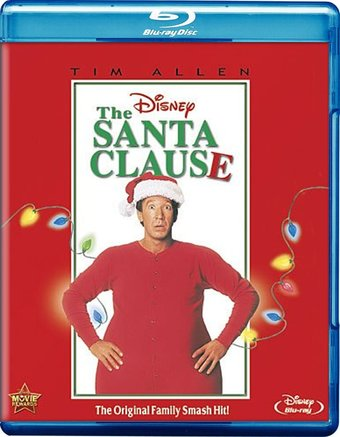 The Santa Clause (Blu-ray)