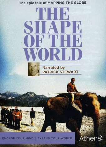 The Shape of the World (3-DVD)