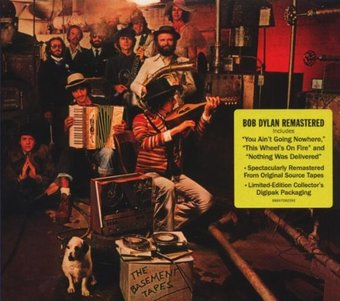 the band bob dylan the basement tapes 2 cd 2009 sony legacy