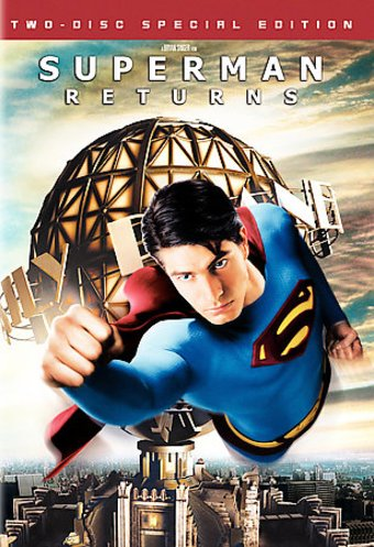 Superman Returns (Special Edition) (2-DVD)