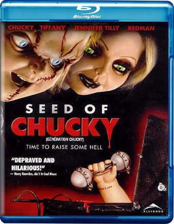 Seed of Chucky [Import]