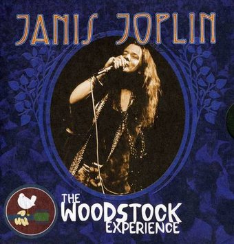 The Woodstock Experience (Live) (2-CD)
