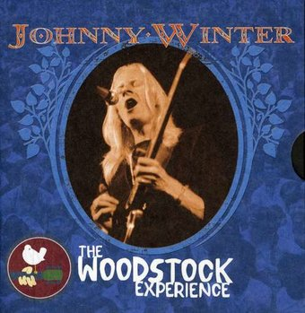 The Woodstock Experience (2-CD)
