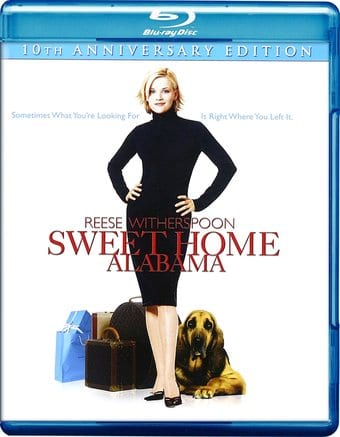 Sweet Home Alabama (Blu-ray)