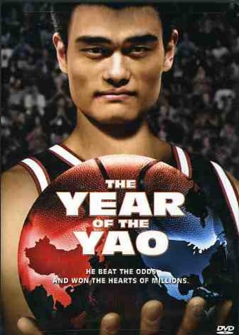 Yao Ming: The Year of the Yao