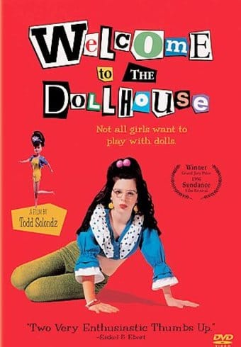 Welcome to the Dollhouse (French & Spanish