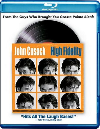 High Fidelity (Blu-ray)