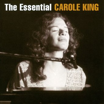 The Essential Carole King (2-CD)