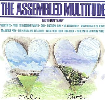 Assembled Multitude