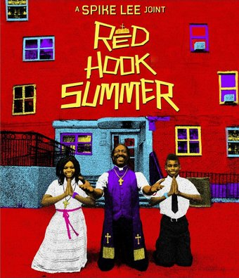Red Hook Summer (Blu-ray)