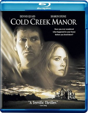 Cold Creek Manor (Blu-ray)
