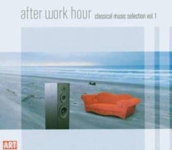 After Work Hour/Classical Mu