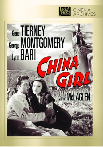 China Girl (Full Screen)