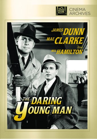 The Daring Young Man (Full Screen)