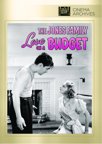 Love on a Budget (Full Screen)