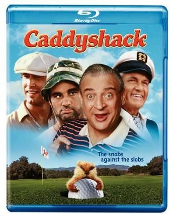 Caddyshack (Blu-ray, 30th Anniversary)