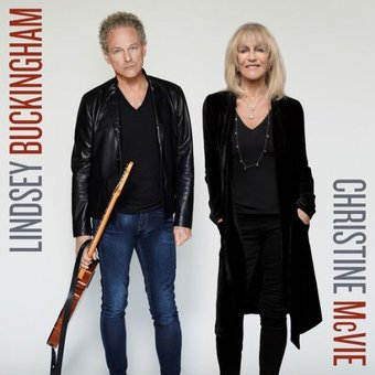 Lindsey Buckingham / Christine McVie
