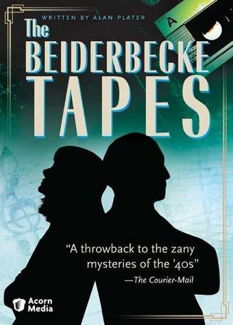 The Beiderbecke Tapes (2-DVD)