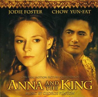Anna & The King