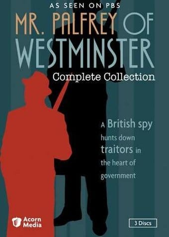 Mr. Palfrey of Westminster - Complete Collection