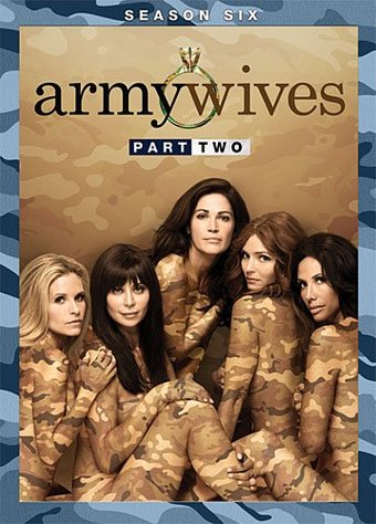 Army Wives - Complete 6th Season - Part 2 (2-DVD)