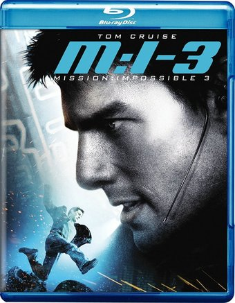 Mission: Impossible III (Blu-ray)