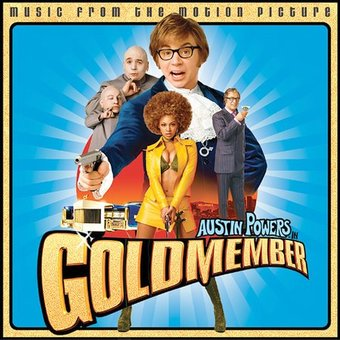 Austin Powers in Goldmember [Soundtrack]