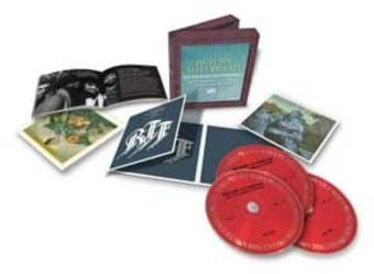 The Complete Columbia Albums Collection (5-CD)
