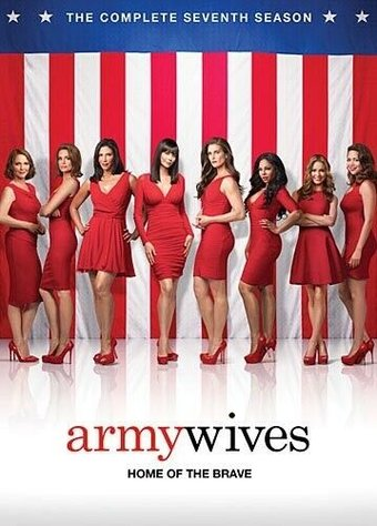 Army Wives - Complete 7th Season (3-DVD)