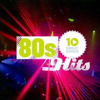 10 Great 80s Songs