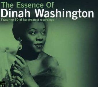 The Essence of Dinah Washington (2-CD)