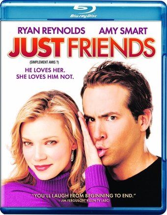 Just Friends (2006) (Blu-ray)