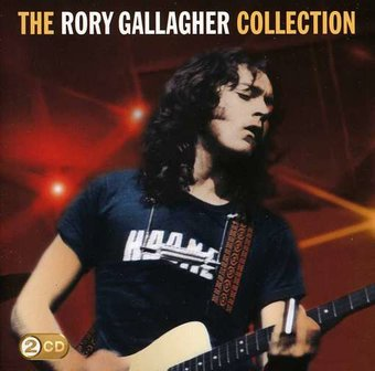 The Rory Gallagher Collection (2-CD)