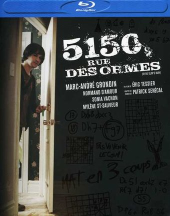 5150 Elm's Way (2009) (Blu-ray)