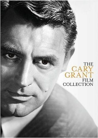 Cary Grant - Film Collection