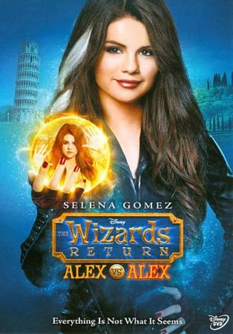 The Wizards Return: Alex vs. Alex