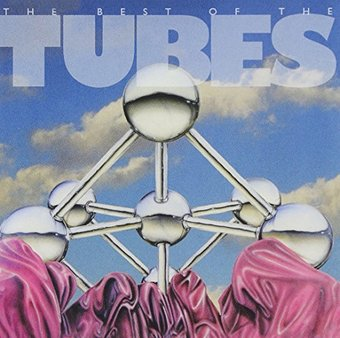 The Best of the Tubes [Capitol]