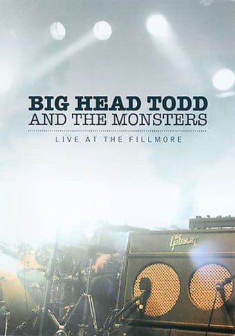 Big Head Todd and the Monsters - Live at the