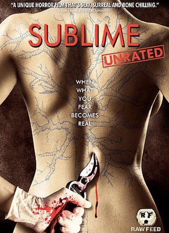 Sublime (Raw Feed Series, Unrated)