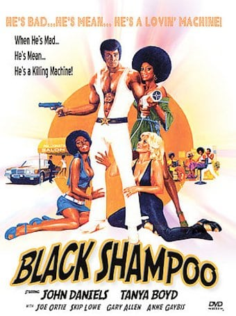 Black Shampoo (Widescreen)
