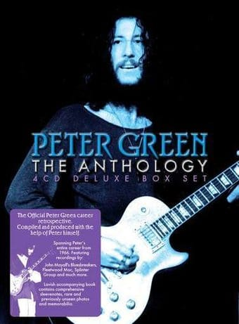 The Anthology (4-CD)