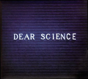 Dear Science [Deluxe Edition]