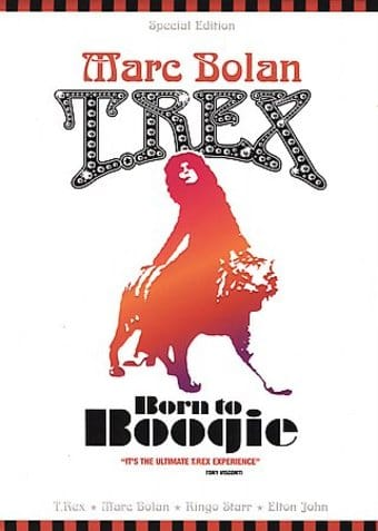 Marc Bolan & T-Rex - Born to Boogie (Specail