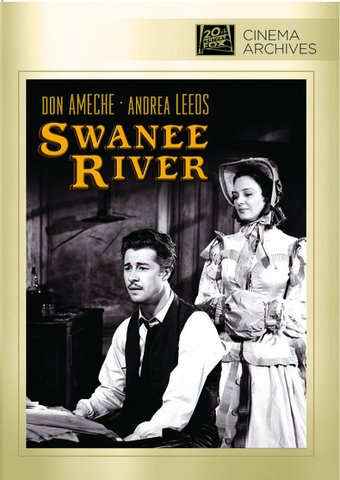 Swanee River (Full Screen)