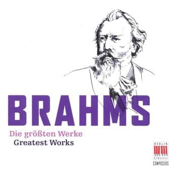 Brahms: Greatest Works