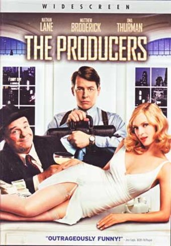 The Producers (Widescreen)